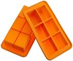 Big Cube Trays Set of 2