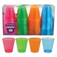 2 Oz. Shot Glasses Colored