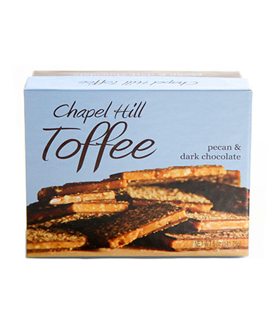 Carolina Coffee Chapel Hill Toffee