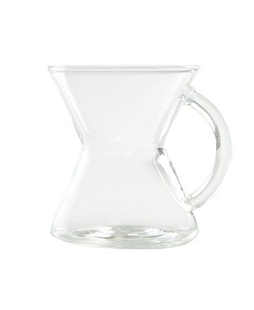 Carolina Coffee CHEMEX® Glass Mug