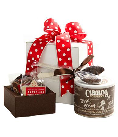 Carolina Coffee Chocolate - Chocolate - Chocolate