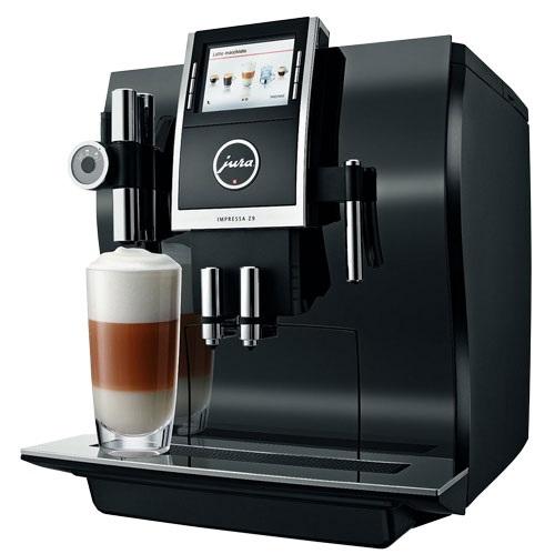 Carolina Coffee Jura Impressa Z9