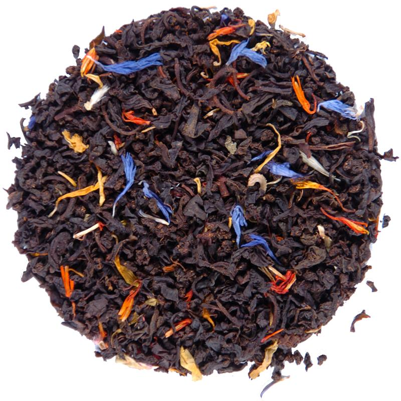 Carolina Coffee Tropical Blend Black Tea - Organic