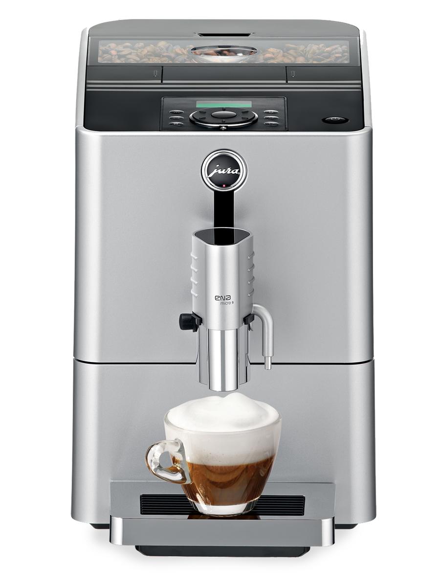 Carolina Coffee Jura ENA Micro 9 One Touch