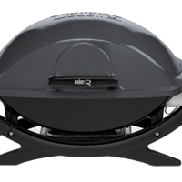Weber Q240 electric grill