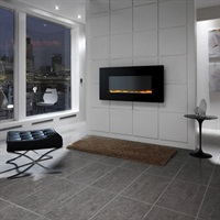 Scandium VF gas fireplace