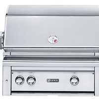 "Lynx 30"" professional grill with ProSear"