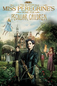 Miss Peregrines Home For Peculiar Children - Now Playing on Demand