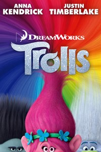 Trolls - Now Playing on Demand