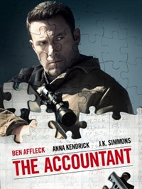 The Accountant - Now Playing on Demand