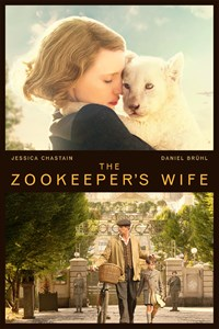 The Zookeeper's Wife - Now Playing on Demand