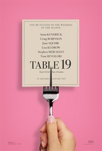 Table 19 - Now Playing on Demand