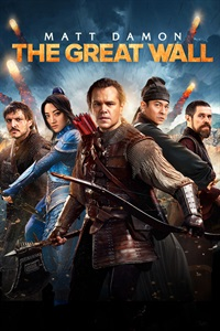 The Great Wall - Now Playing on Demand