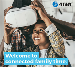 Strengthen Your Connection With ATMC's Premium Wi-Fi