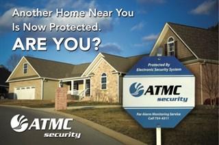 ATMC Security Mailer