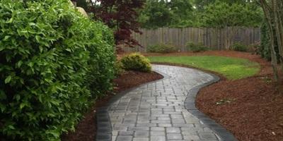 Pathways & Patios Landscape Design