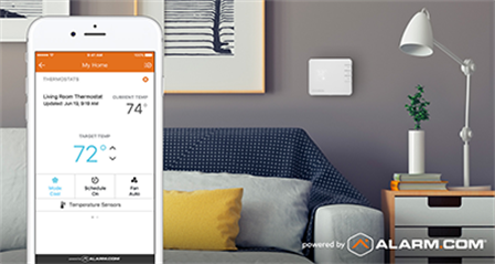 Stay Cool and Save Money with a Smart Thermostat from ATMC