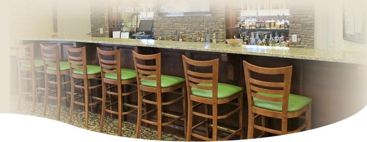 Leland NC Hotel Bar