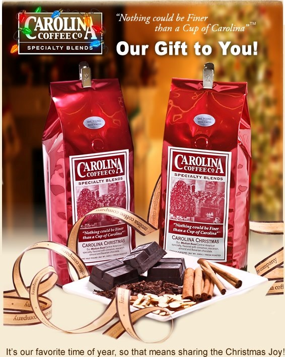 Our Gift to You!