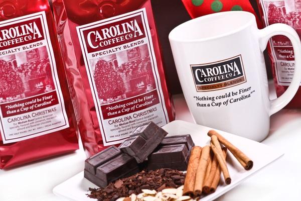 Carolina Christmas Blend