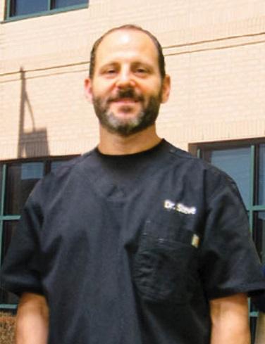 Dr. Steve Maniscalco