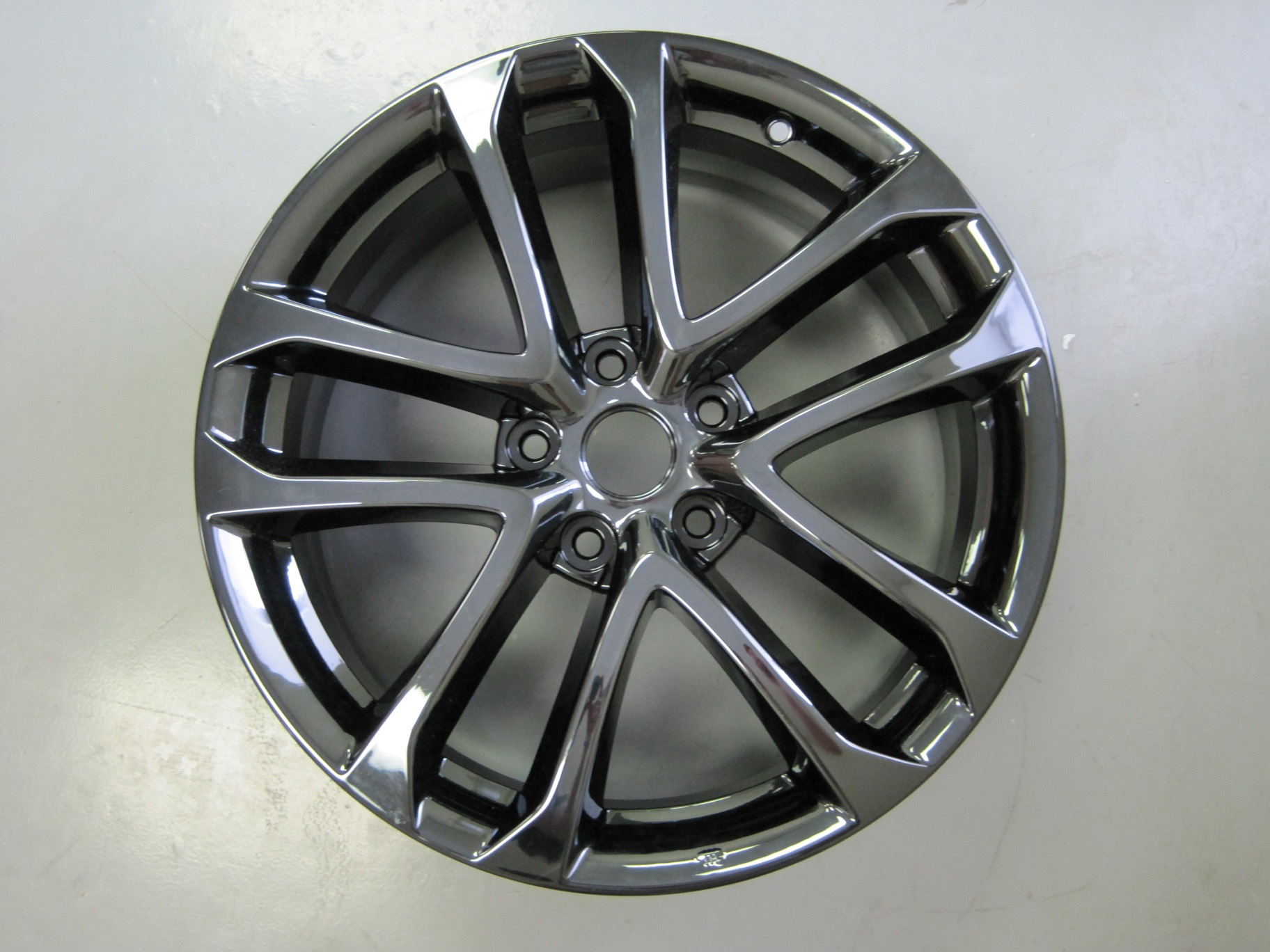 Chrome Rim Repair   Customization NC df6ccbc4d5