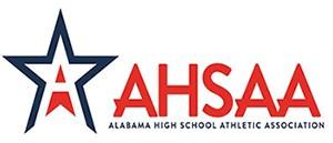 AHSAA logo