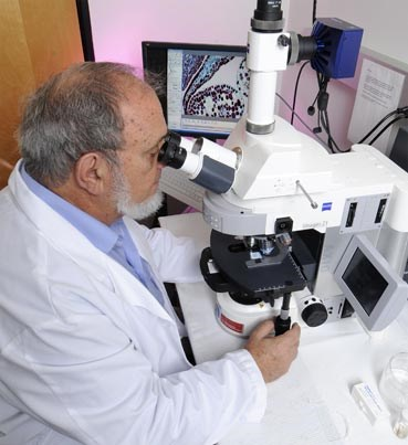 Dr. Carmelo Tomas