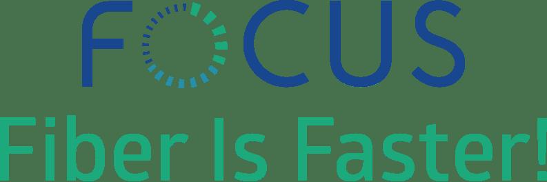 FOCUS Fiber logo