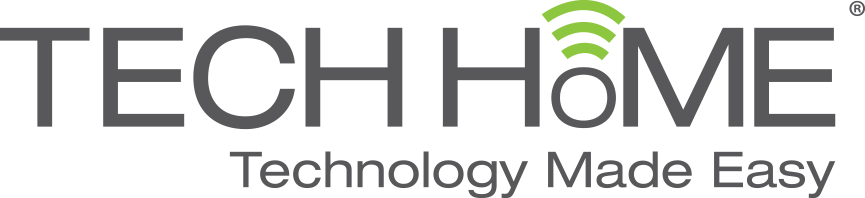 TechHome | Technology Made Easy
