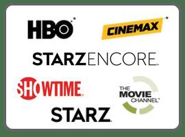 Premium Movies Channels