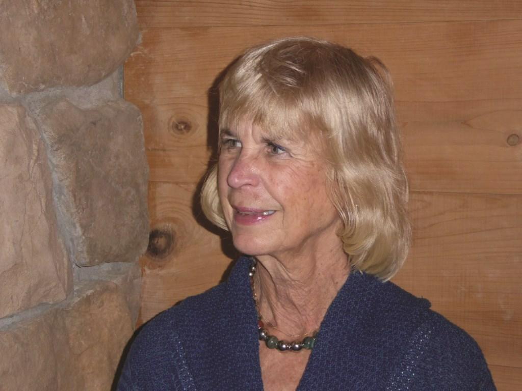 Anne Boozell