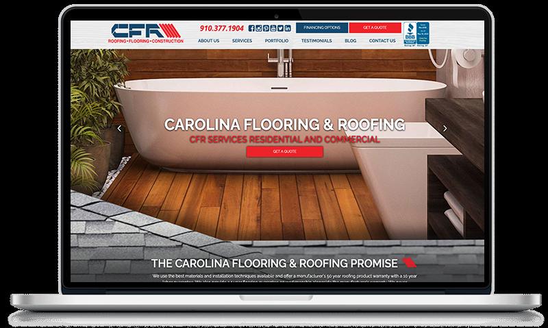 Carolina Flooring & Roofing