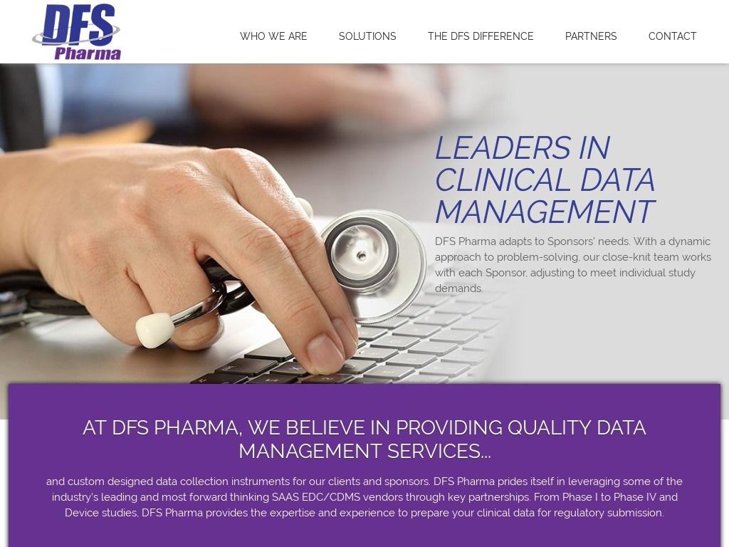 DFS Pharma
