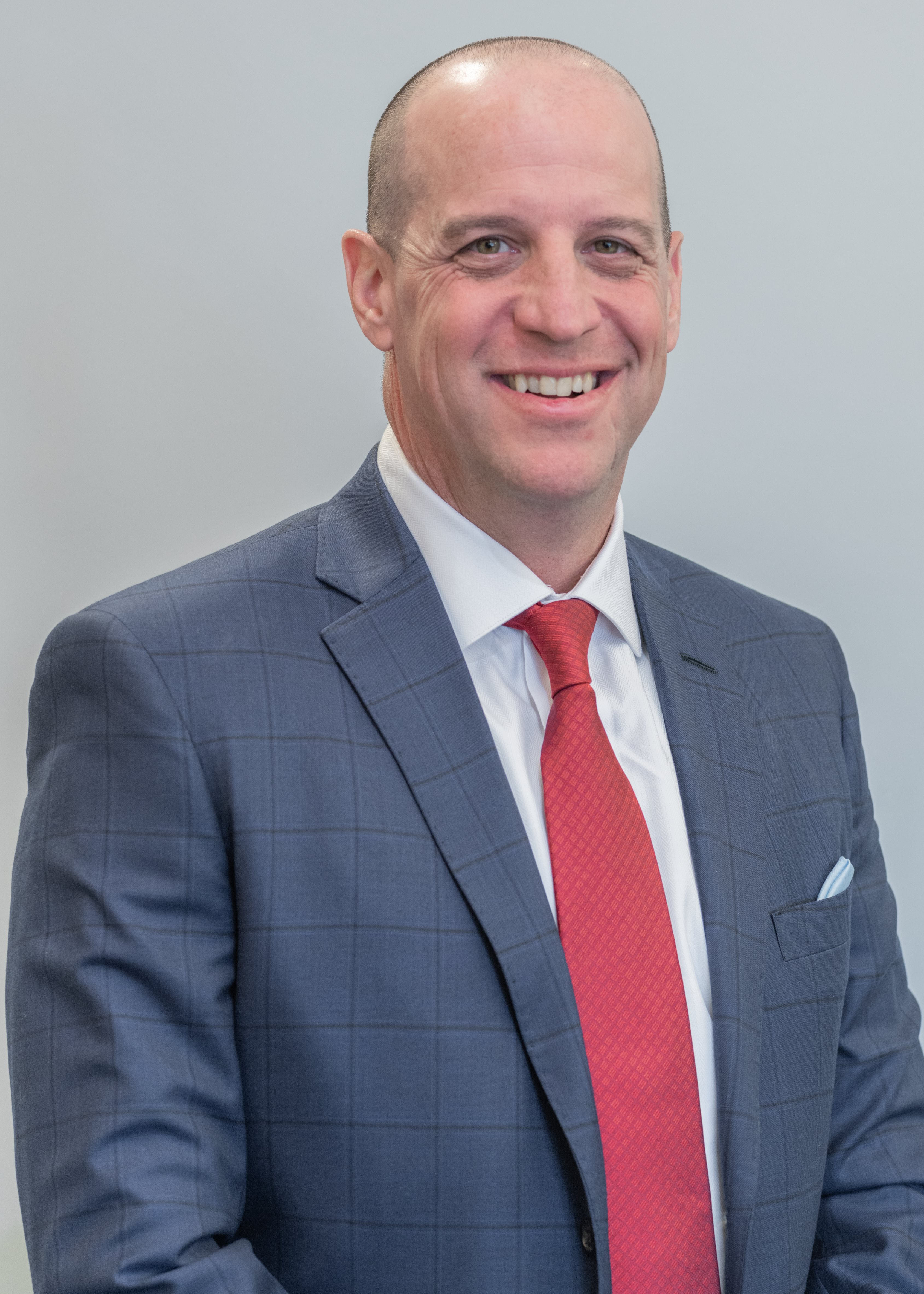 Daniel J. Najarian