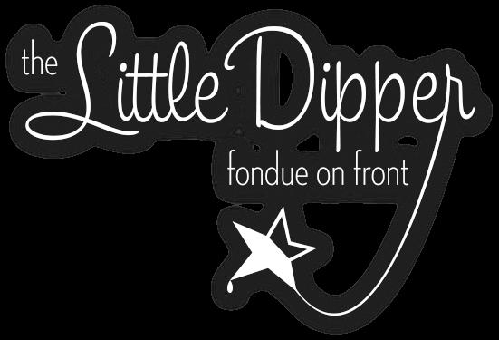 Little Dipper Fondue logo