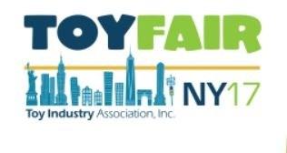 NY International Toy Fair - NYC