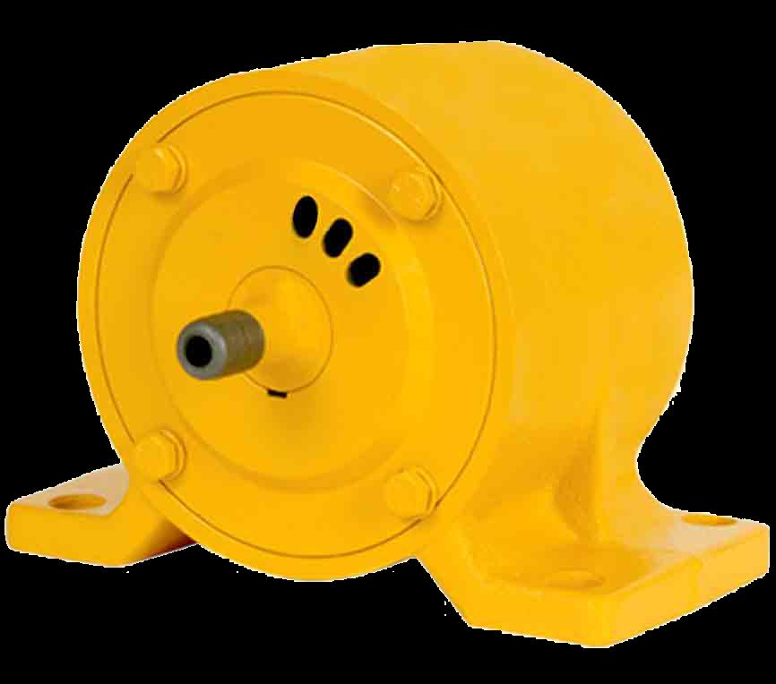 GCD Vibrator