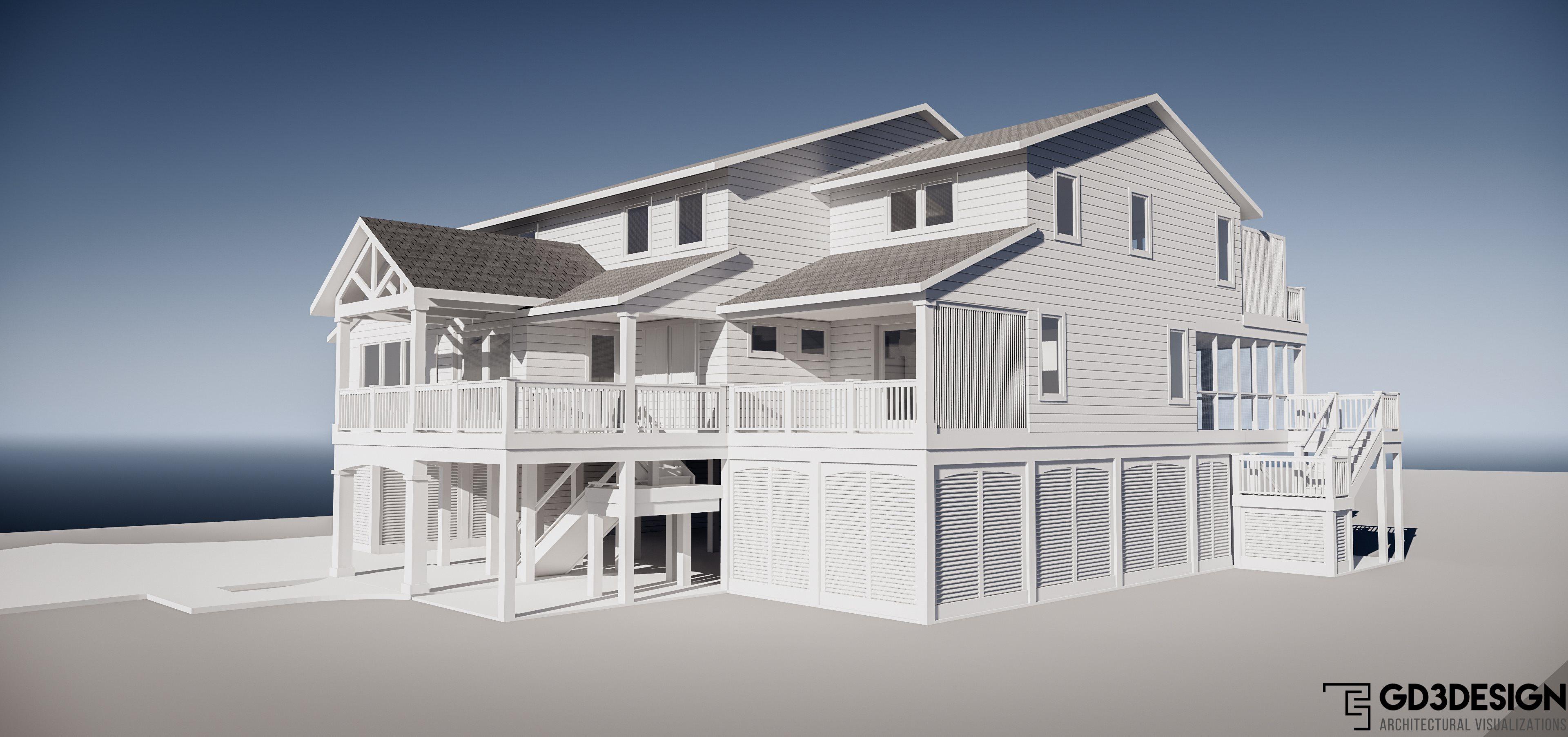 John Stirewalt Architect Residential
