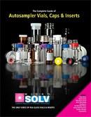 Autosampler Vial Catalog