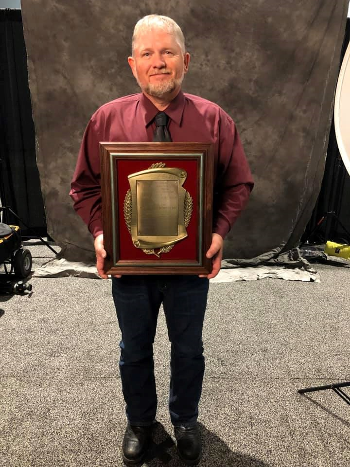 "/Images/nbchamber/Blog/NewFolder/H2GO's Russ Lane Receives NC AWWA-WEA Raymond E. ""Red"" Ebert Award/2019Russ_Lane_Raymond_Red_Ebert_Award.jpg"