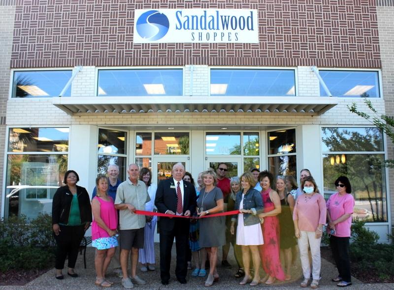 Sandalwood Shoppes