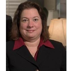Susan Cruse, Treasurer