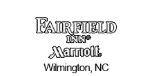 paws4people Sponsor | Fairfield Inn Marriott | Wilmington, NC
