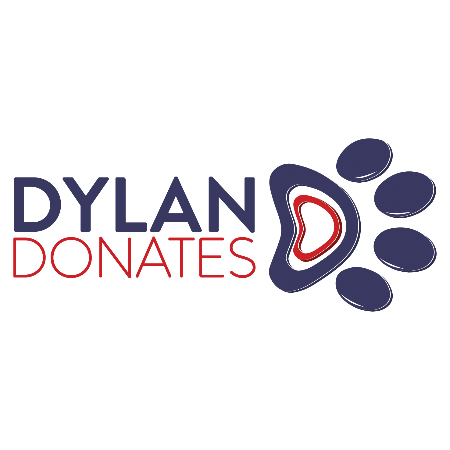 paws4people Sponsor | Dylan Donates