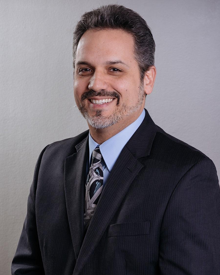 Steve Schnitzler, CEO & Partner