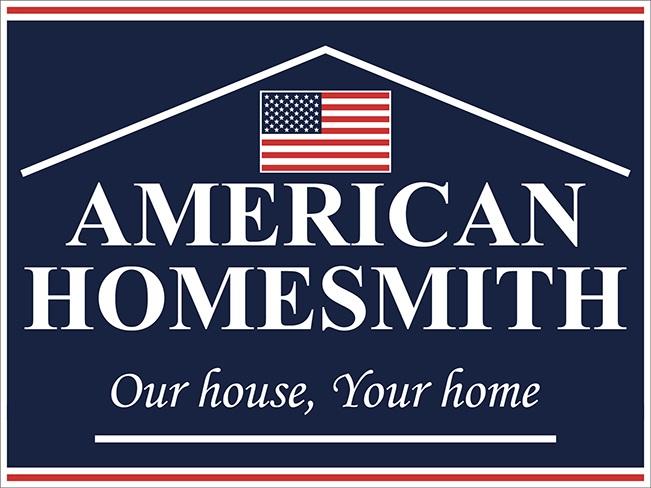 American Homesmith Logo