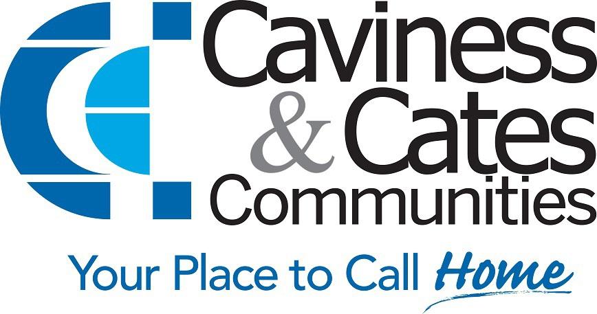 Caviness & Cates Logo
