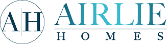 Airlie Homes Logo