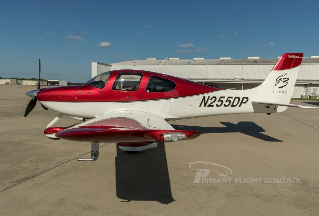 Aircraft Listings - Airplanes For Sale - Primary Flight Control